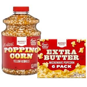 Market Pantry Popcorn