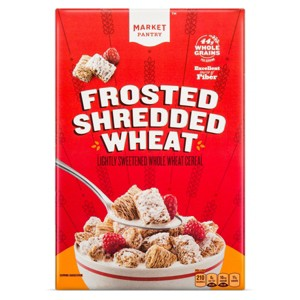 Market Pantry Cold Cereal