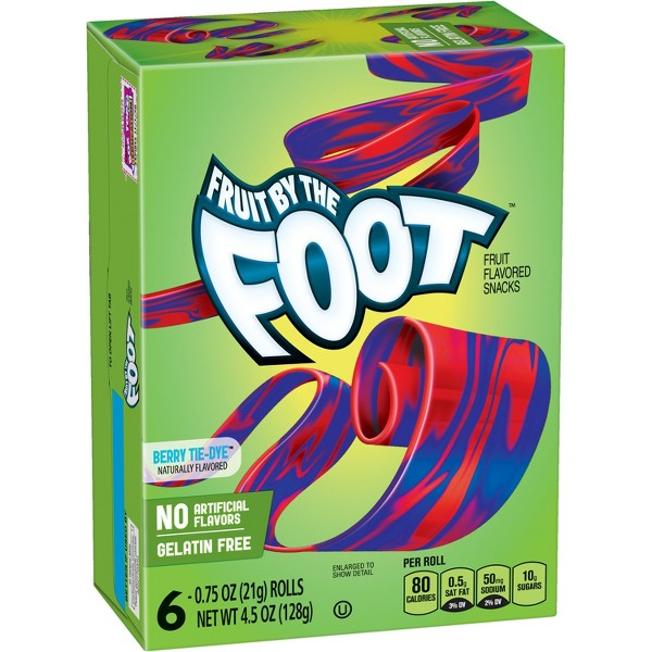 Fruit By the Foot product image