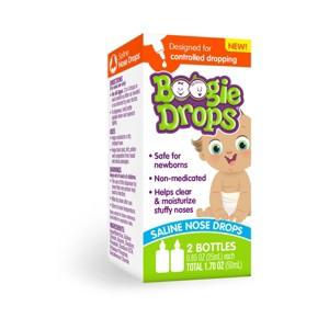 Boogie Drops