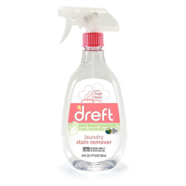 Dreft Laundry Spray product image