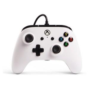 XB1 Enhanced Controller White