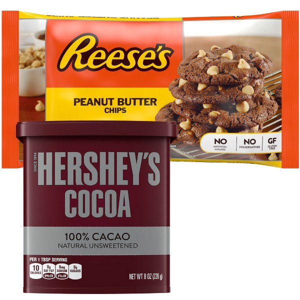 Hershey's Cocoa & Baking Chips product image