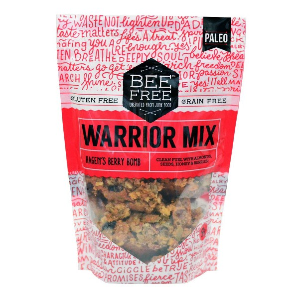Bee Free Warrior Mix product image