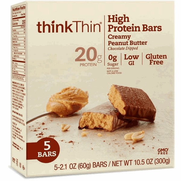 Think Thin Protein Bar product image