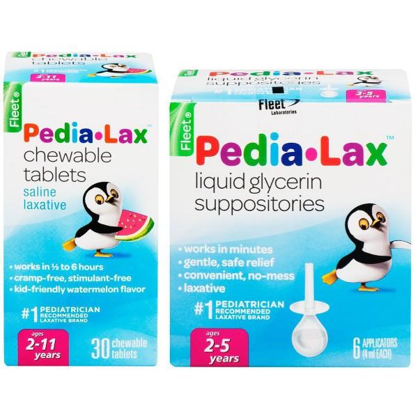 Pedia-Lax product image