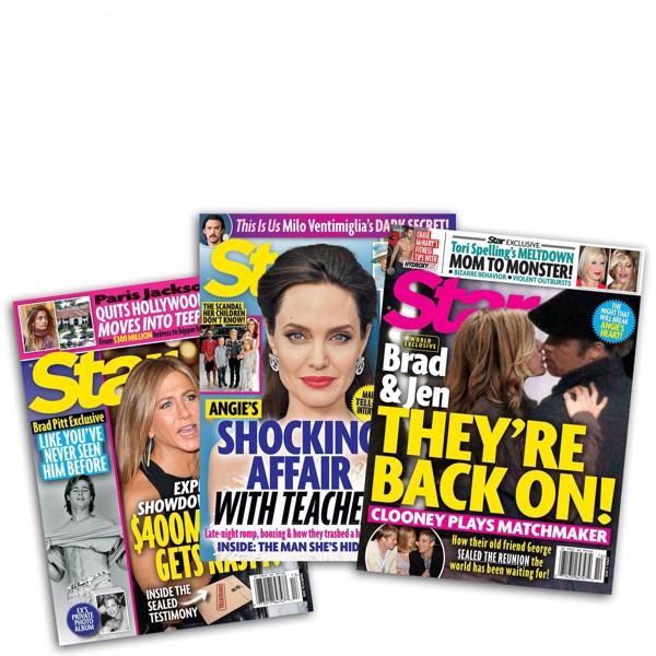 Star Weekly Magazine product image