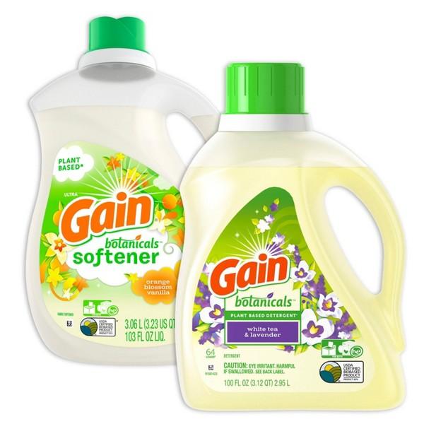 Gain Botanicals Laundry product image