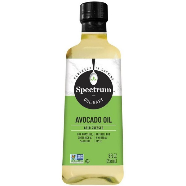 Spectrum Avocado & Flaxseed Oil product image