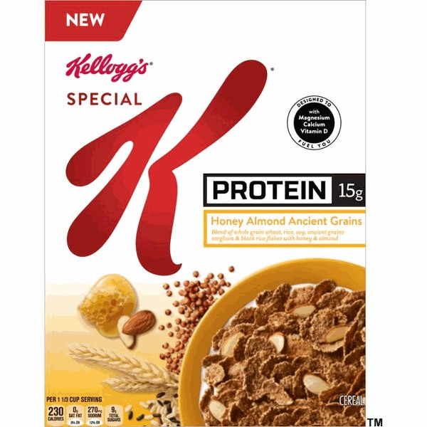 Kellogg's Special K Grains Cereal product image