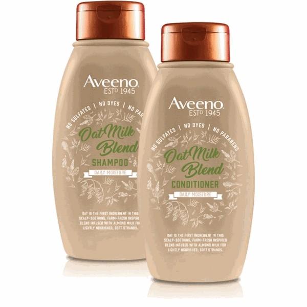 Aveeno Haircare product image