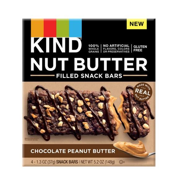KIND Nut Butter Filled product image