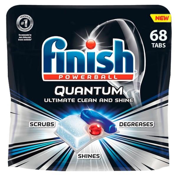 Finish Dishwasher Detergents product image
