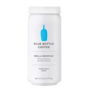 Blue Bottle Coffee Whole Bean Can
