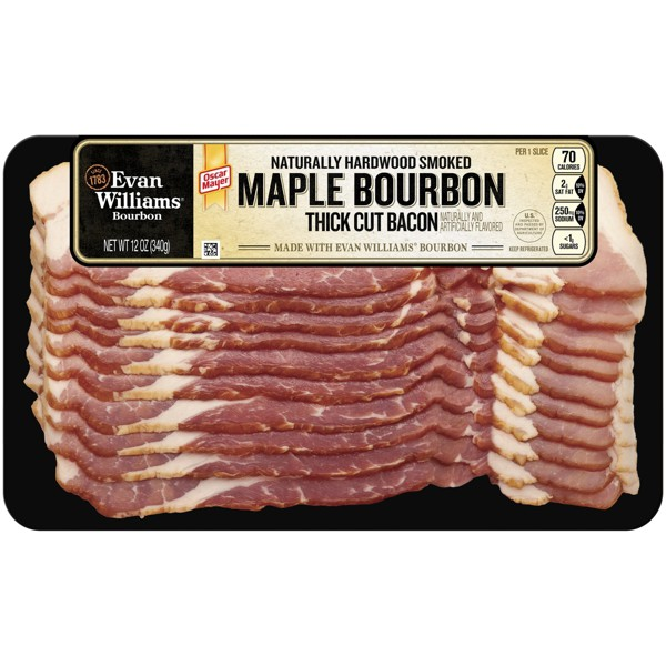 Evan Williams Maple Bourbon Bacon product image