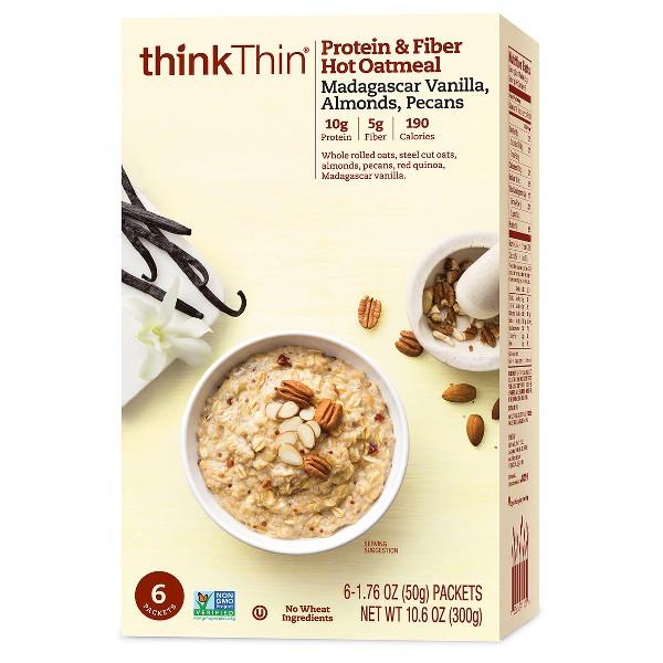 thinkThin Oatmeal product image