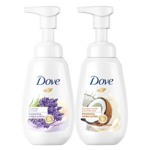 NEW! Dove Liquid Hand Wash
