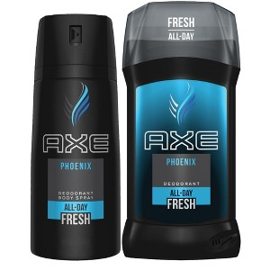 AXE Deodorant & Body Spray