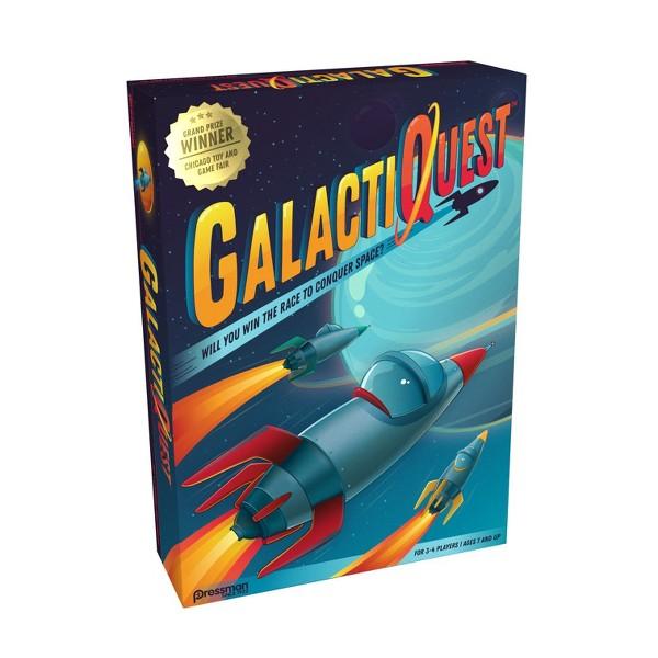 Pressman GalactiQuest product image