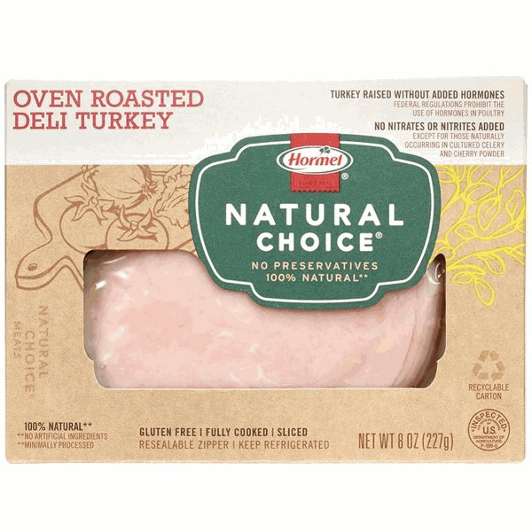 Natural Choice Deli Meat product image
