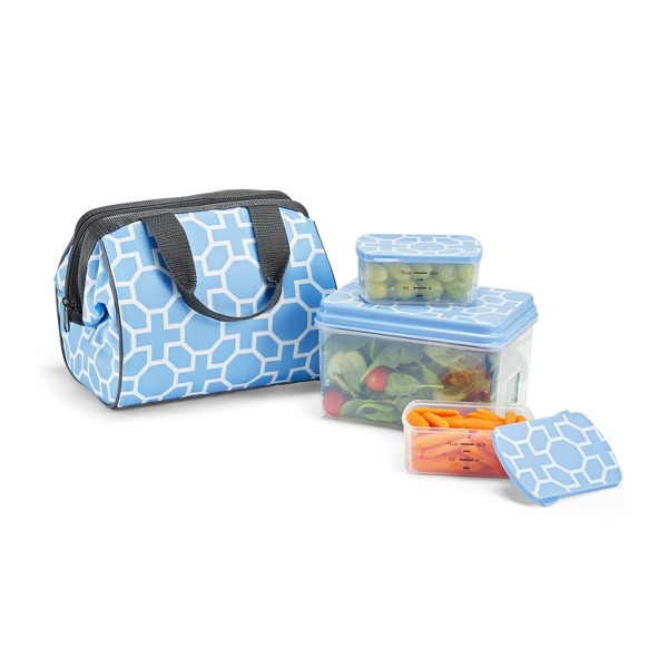 Fit & Fresh Charlotte Lunch Kit product image