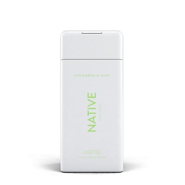 NEW Native Body Wash product image