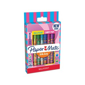 Paper Mate InkJoy Candy Pop