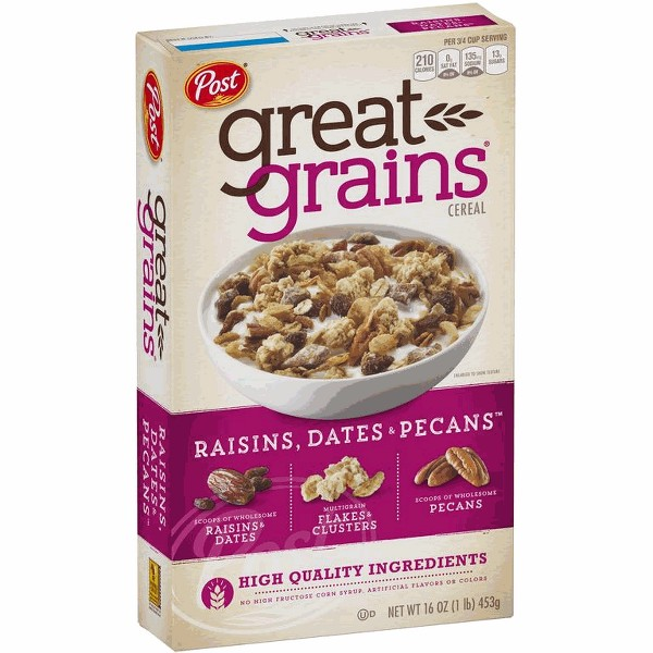 Post Great Grains product image