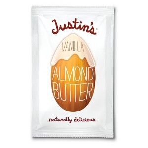 Justin's Nut Butter Squeeze Packs