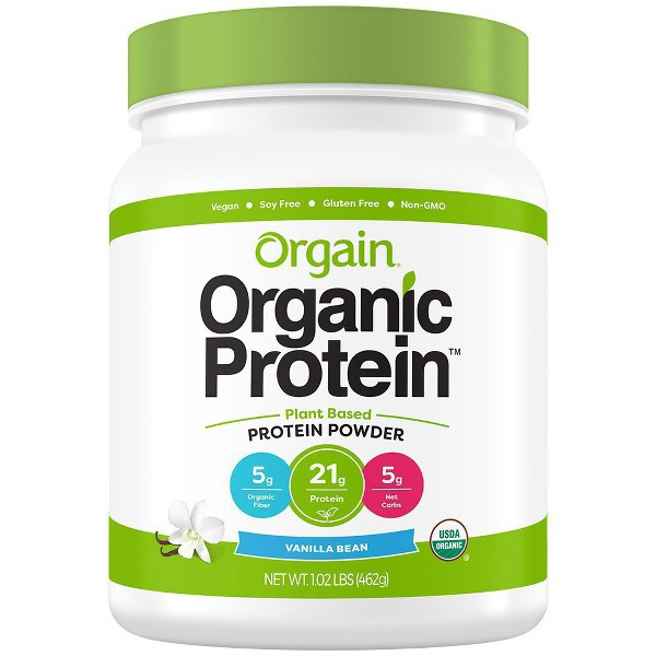 Orgain Protein Powder product image