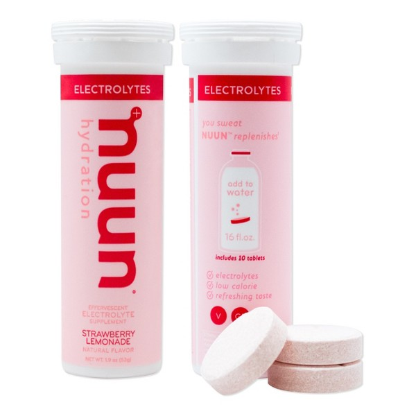 Nuun Low Sugar Sports Drink product image