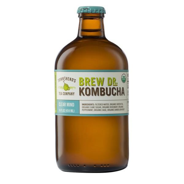 Brew Dr Kombucha product image
