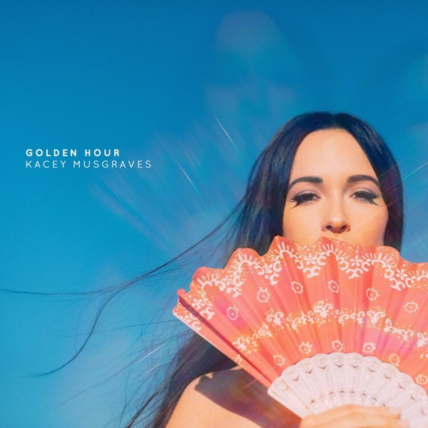 Kacey Musgraves: Golden Hour product image