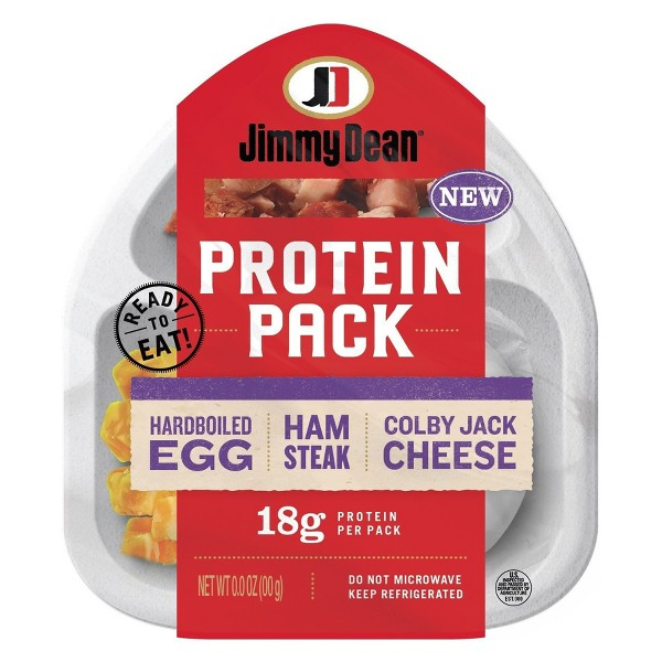 Jimmy Dean Protein Packs product image