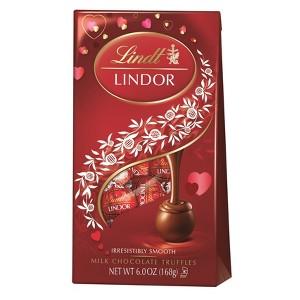 Lindt Valentine's Lindor Truffles