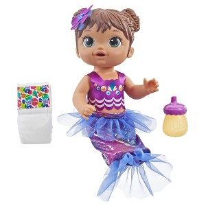 Baby Alive Dolls & Accessories