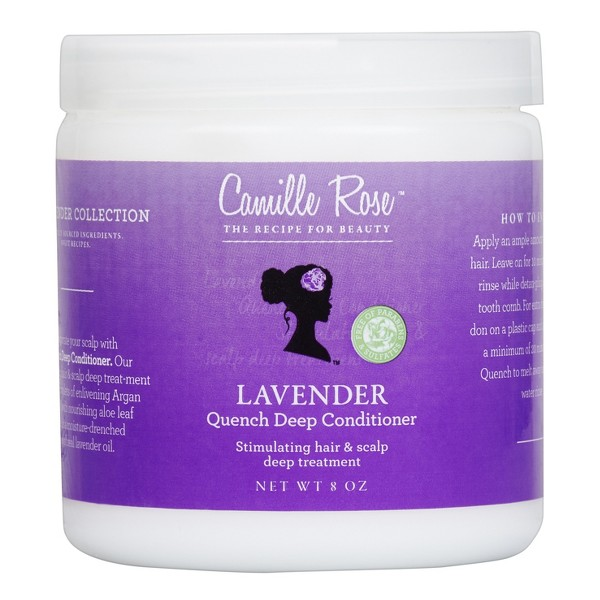Camille Rose Lavender Hair Care product image