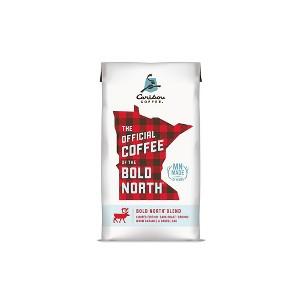 Caribou Bold North Ground Coffee
