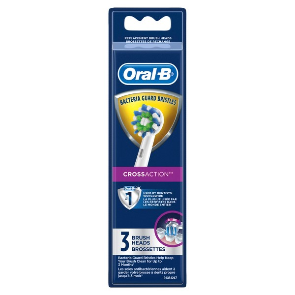 Oral-B Electric Toothbrush Heads product image