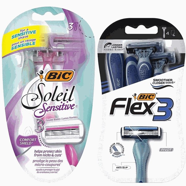 BIC Disposable Razors product image