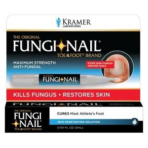 Fungi Nail Fungus Treatment