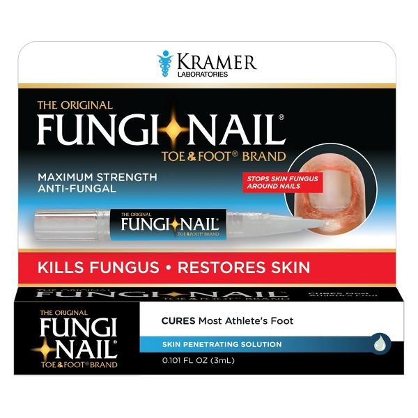 Fungi Nail Fungus Treatment product image