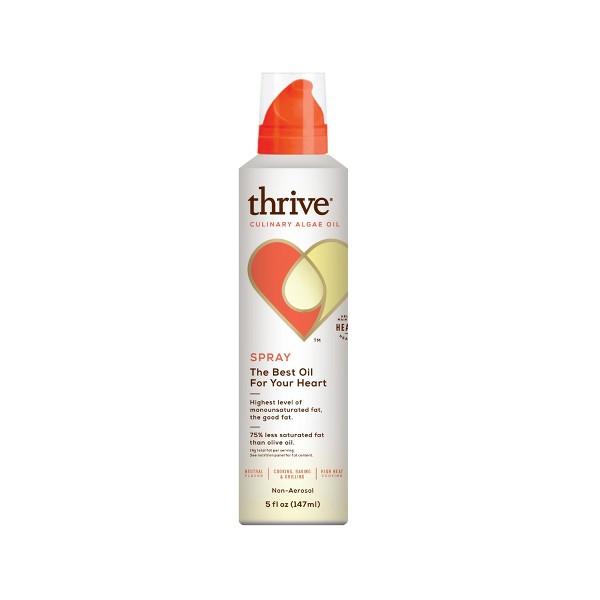 Thrive Algae Oil product image