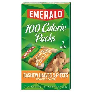 Emerald 100 Calorie Packs