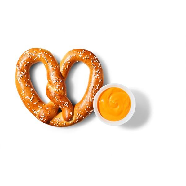 Target Café Plain Pretzel product image