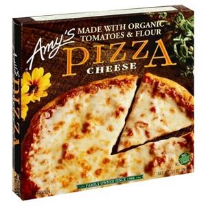 Amy's Kitchen Pizzas