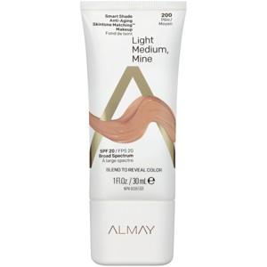 Almay Face Cosmetics