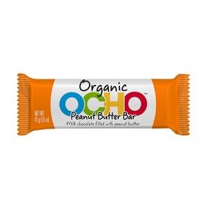 Ocho Candy Bars
