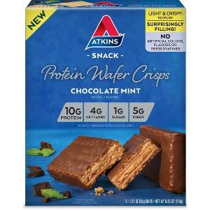Atkins Protein Wafer Crisps
