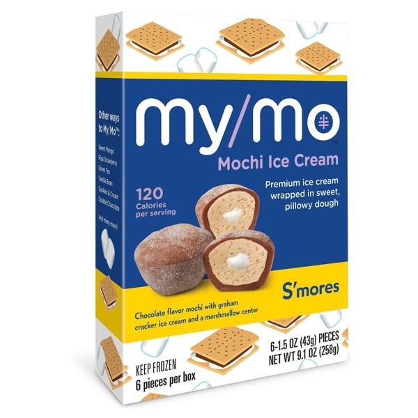 My/Mo Mochi Ice Cream product image